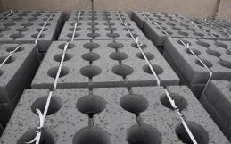 Płyty betonowe ażurowe – jeździmy po nich wszyscy