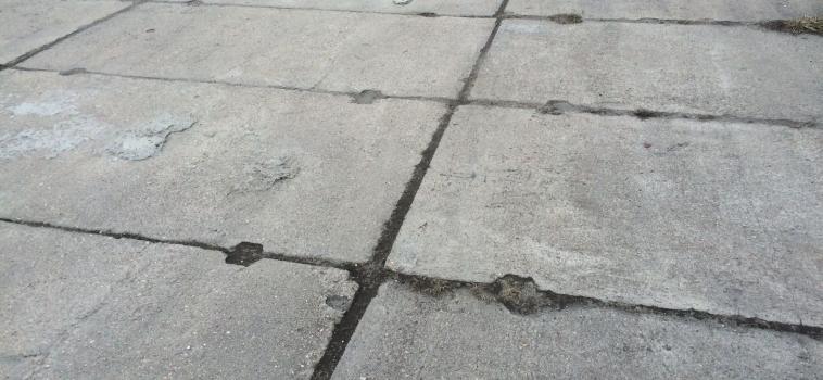 Niezawodne i trwałe płyty betonowe