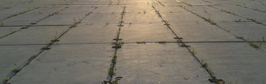Niezawodne i trwałe płyty betonowe na drogę